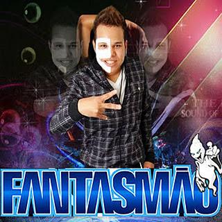 Fantasmão Swinga Aracajú - SE 2012