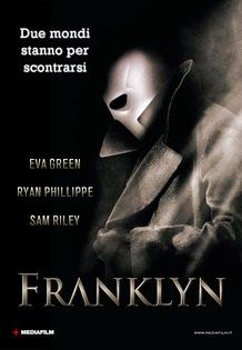 Kỹ Năng Truy Sát - Franklyn