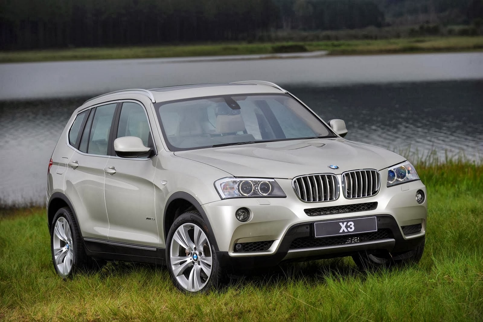 bmw x3 xdrive35i car review - all new cars wallpapers gallery