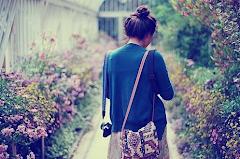 Prefiero una vida sin tocarte, a mil sin haberte conocido.