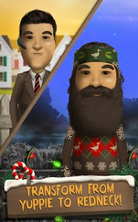 DuckDynasty®:BattleOfTheBeards Android Apk - Screenshoot
