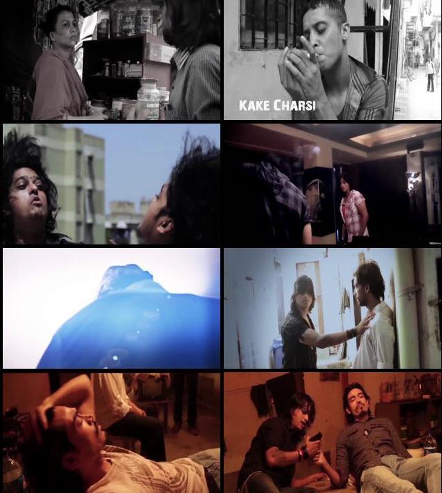 Fattu Saala 2015 Hindi 720p WEBRip