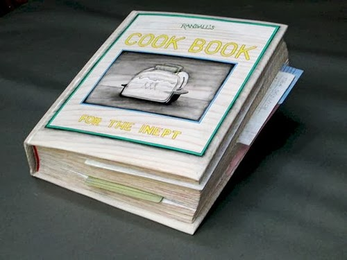 04-Cookbook-Hyper-Realistic-Wood-Sculptures-Artist-Randall-Rosenthal-www-designstack-co