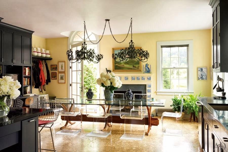 New home interior design september 2013 for Hudson valley interior design