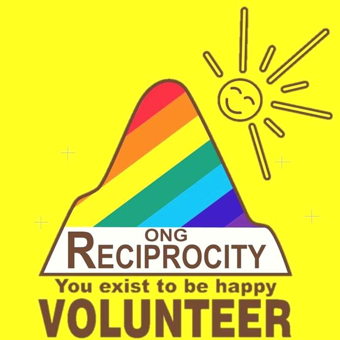 ONG RECIPROCITY