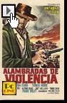 alambradas de violencia
