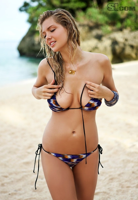 Kate Upton  Sports Ilustrated