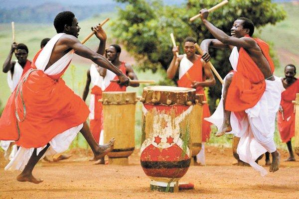 HISTÓRIA DAS RELIGIÕES AFRICANAS