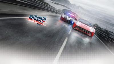 Need For Speed RIVALS + CRACK V2-3DM 7.39GB