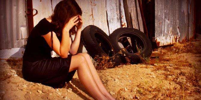 Remaja Perempuan Maut Ketika pertahan diri dari dicabul