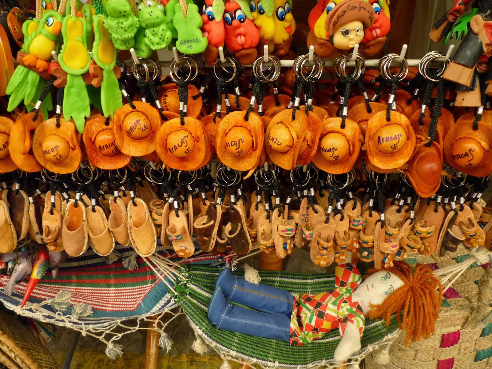 Armario Para Banheiro Com Cuba ~ SERGIPE EM FOTOS Artesanato no Mercado Municipal de Aracaju