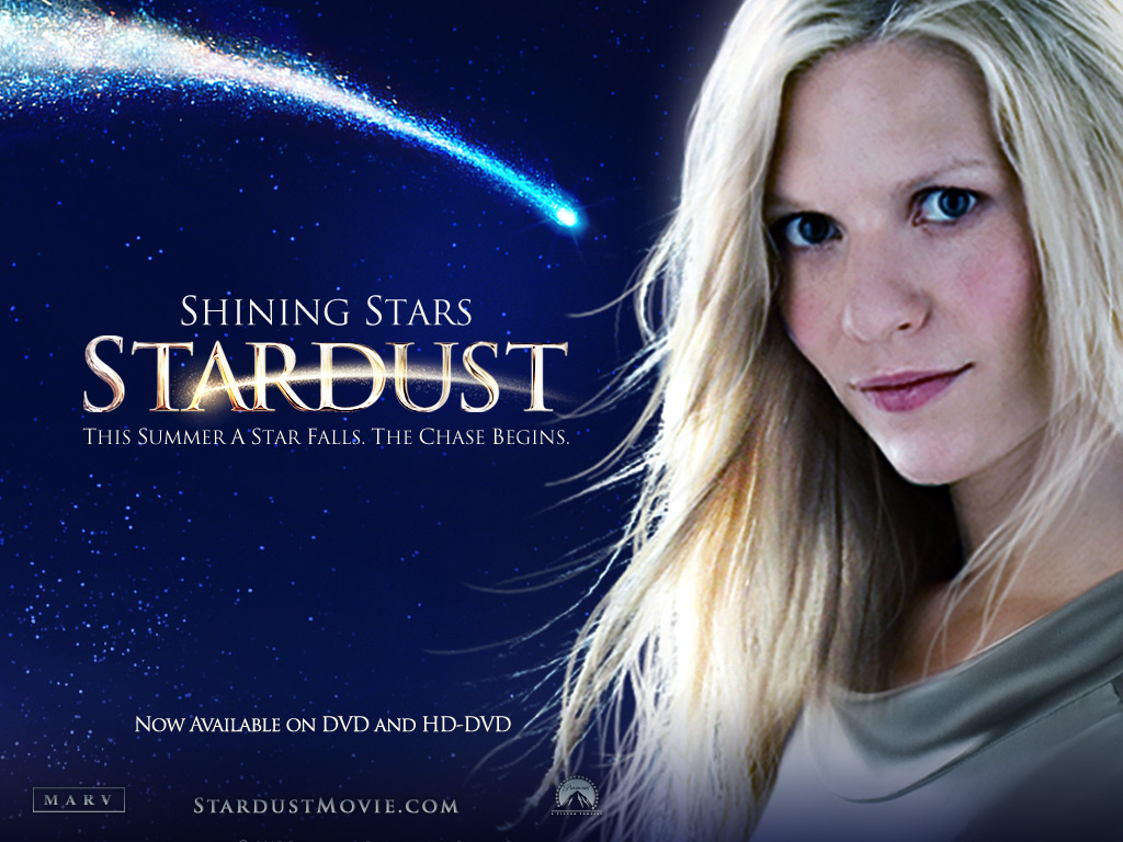 A Million Of Wallpaperscom Stardust Movie Wallpapers