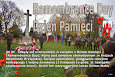 Remembrance Day - Dzień Pamięci