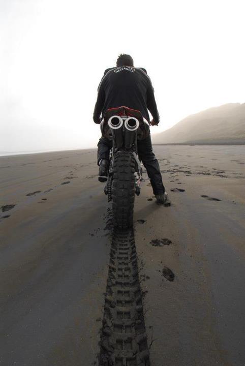 Фото мотоциклисты на аву