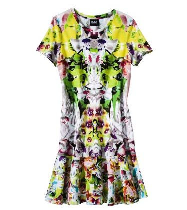 Prabal Gurung for Target first date print 34.99