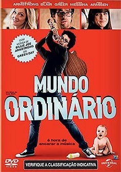 Filme Mundo Ordinário - Ordinary World 2016 Torrent