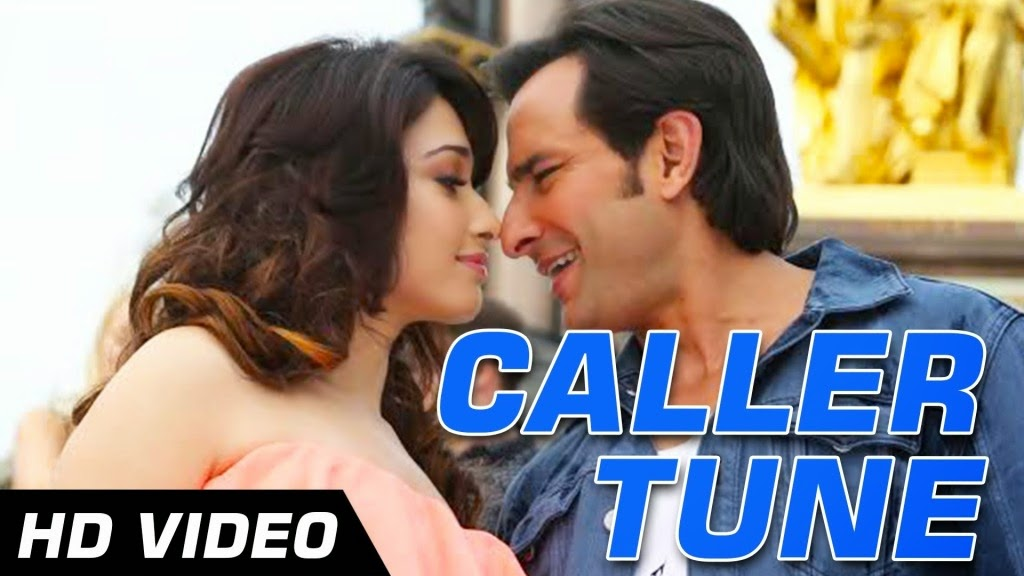 Caller Tune - Humshakals (2014) Full Music Video Song Free Download And Watch Online at worldfree4u.com