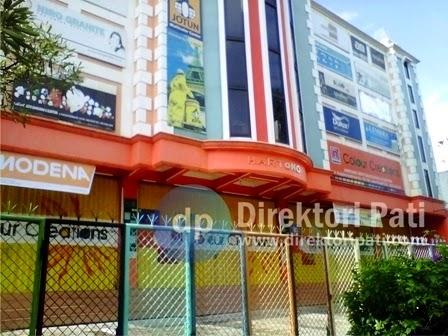 Toko Depo Bangunan Hartono Pati