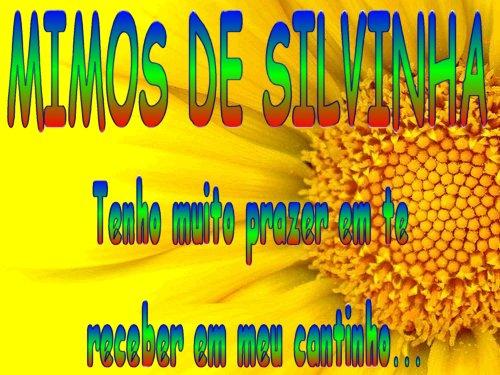 Mimos de Silvinha