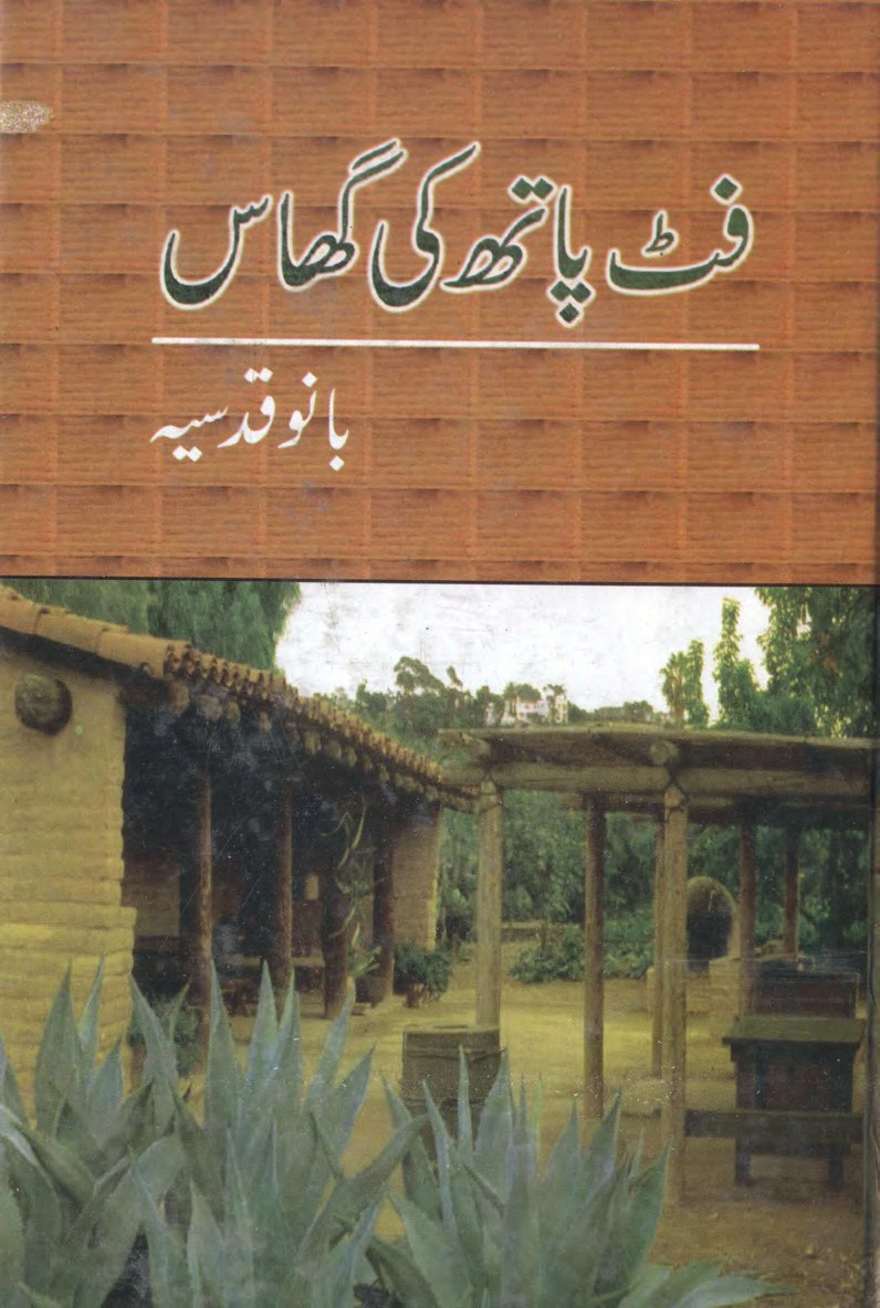 Reading point foothpath ki ghaas by bano qudsia pdf for Bano qudsia poetry