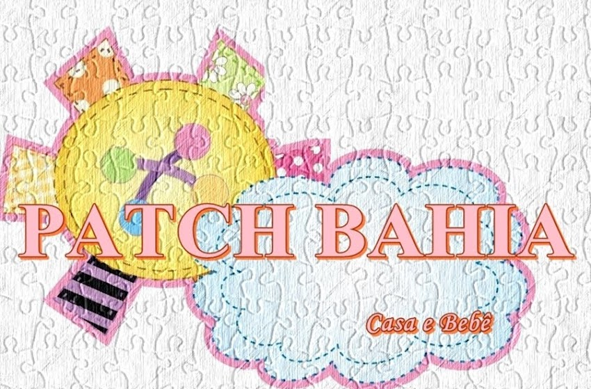 Patch Bahia