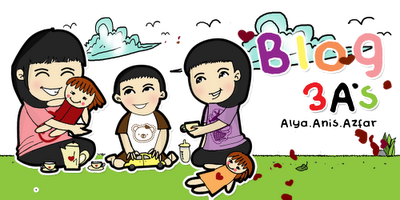 Blog 3A's