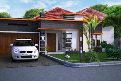 Jasa Gambar desain rumah online