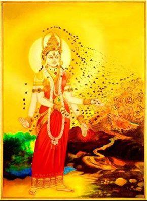 Mata Baglamukhi Mantra Anusthaan ke Anivaryata