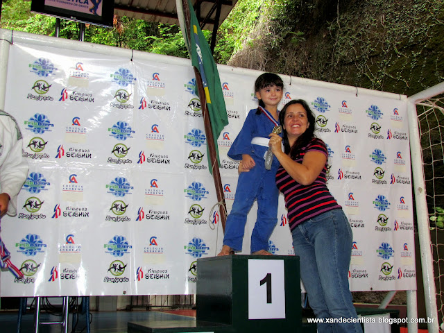 Campeonato Judô Andrews