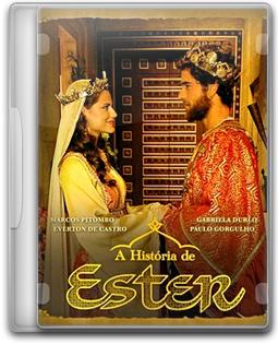 Download A História de Ester 1° Temporada Completa HDTV (Nacional)