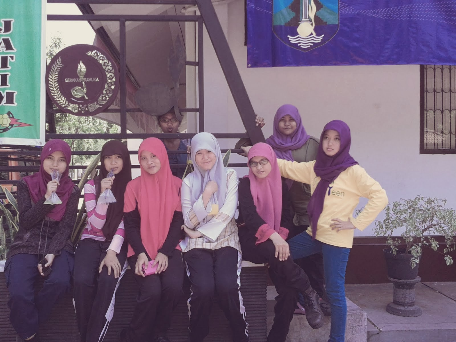 Surabaya with scout ({})