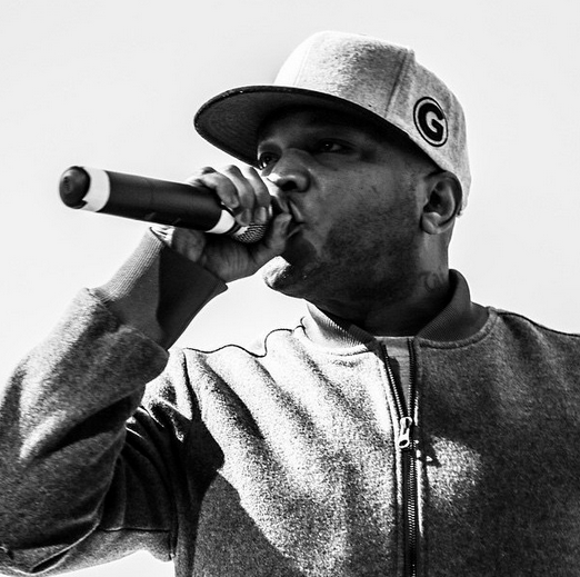 Styles P - Still Bangin Freestyle & Don't Fade Em Freestyles