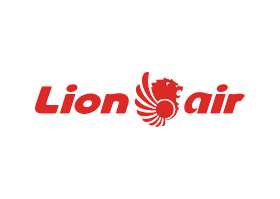 Lion Air Logo Vector download free