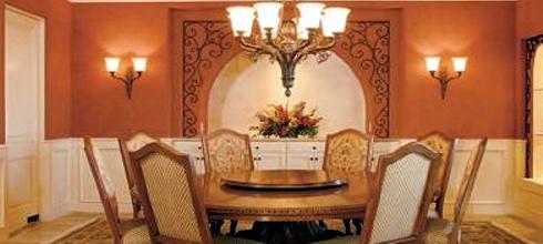 shui2 Feng Shui na Sala de Jantar