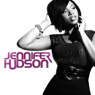 jennifer hudson, álbum autointitulado