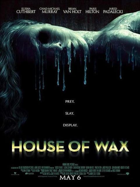 ดูหนังออนไลน์ [หนัง HD] [มาสเตอร์] House of Wax : บ้านหุ่นผี [DVD Master]