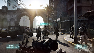 Download Battlefield 3 Full Version ISO For PC