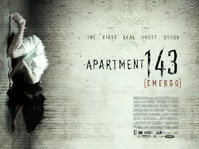 apartment 143, movie