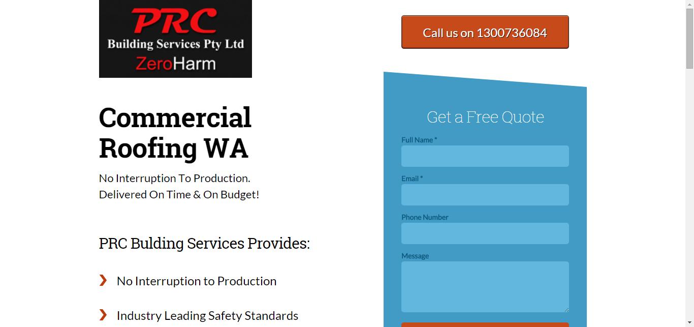 PRC Building Services
