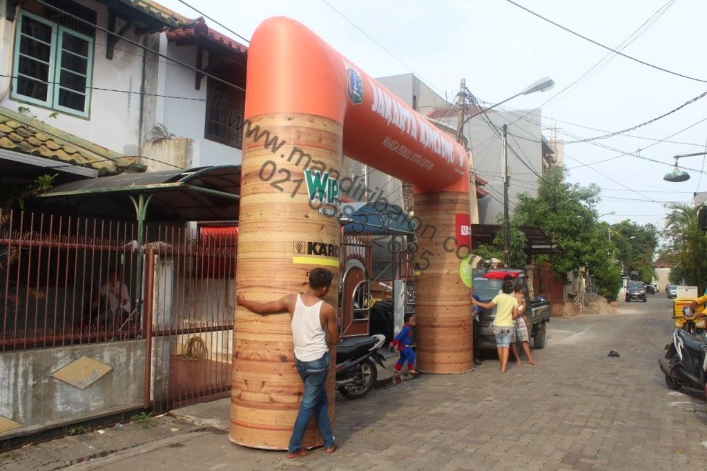 Jual Balon Gate Murah