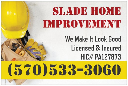 Slade Home Improvement