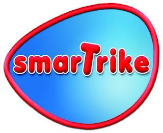 Smart-Trike logo