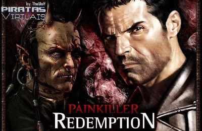 Lançamentos 2012 Downloads Painkiller Redemption PC Game