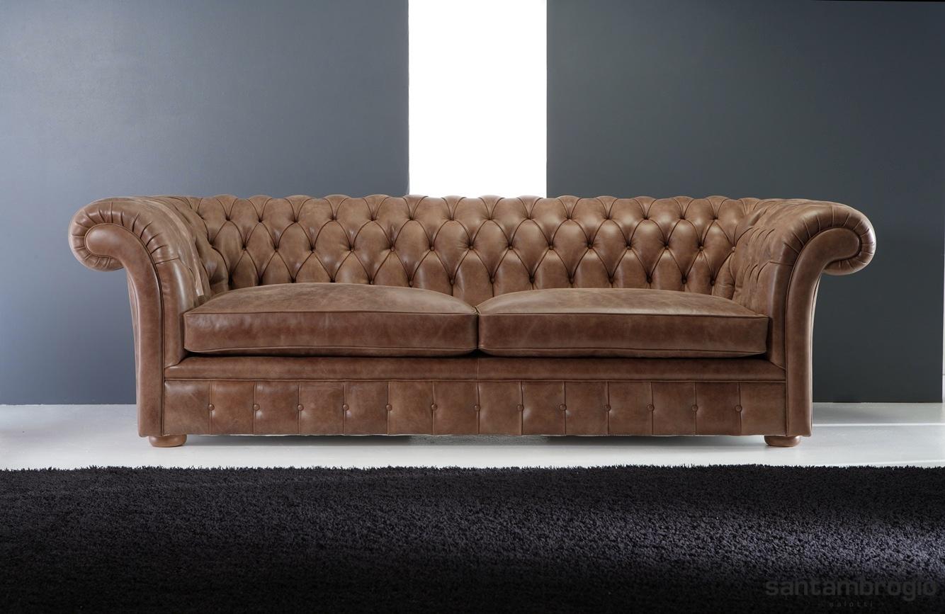 Santambrogio salotti produzione e vendita di divani e for Divan man chesterfield