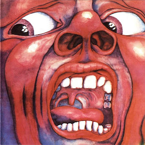 KING CRIMSON