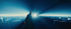 """Blade Runner 2049"" was initially a 4-hour, two-part release"