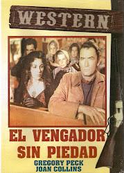 El Vengador sin Piedad (The Bravados)