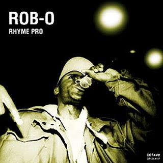 Rob-O Rhyme Pro