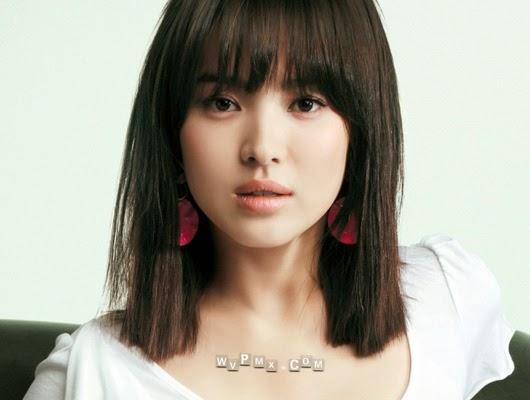 Model Hairstyle Korea Women Hairstyles For Women