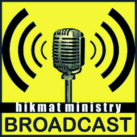 ministry broadcast